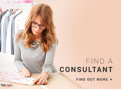 Find A Consultant : Colour me beautiful image consultants and personal